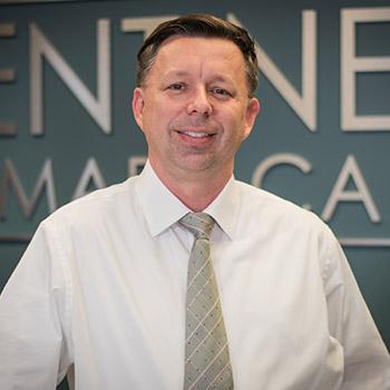 Michael Stillford, Practice Administrator