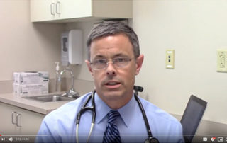 Sentinel Primary Care Video Blog: Testosterone #2: Testing