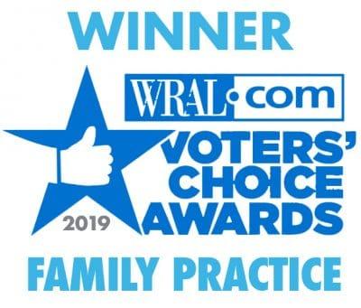 WRAL Winner Family Practice
